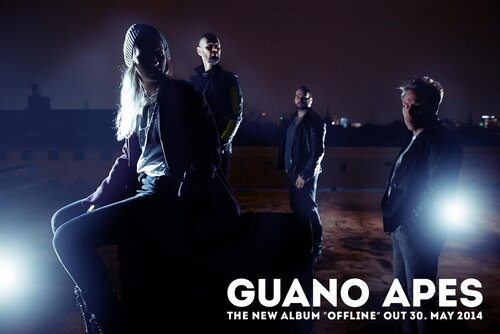 Guano Apes - Close To The Sun