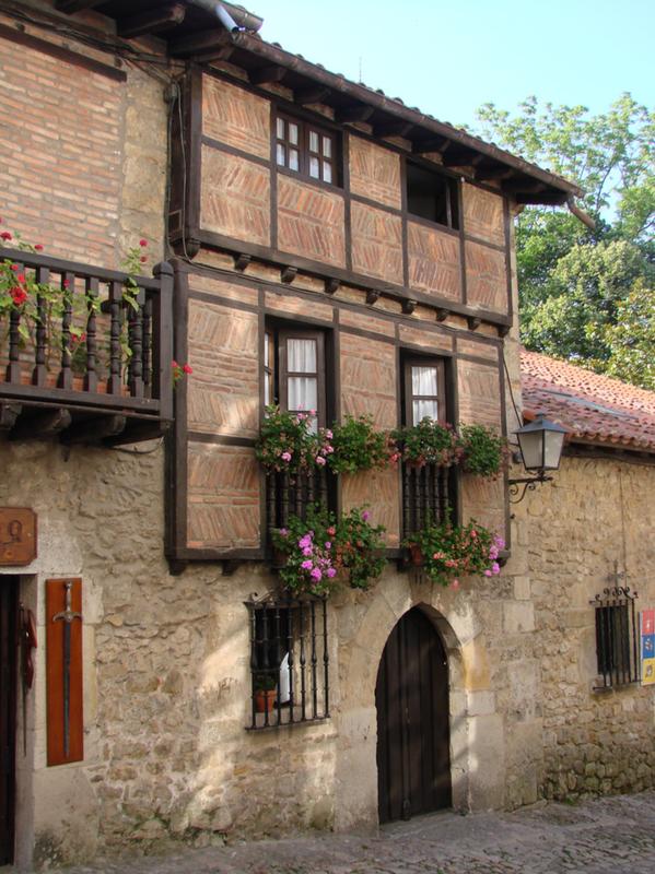 Недвижимость испания кантабрия