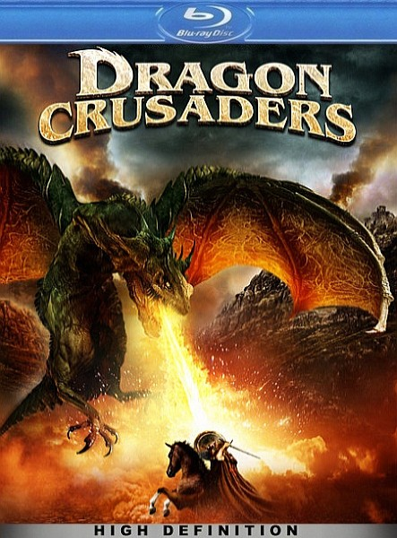 Орден Дракона / Dragon Crusaders (2011/DVD5/HDRip)