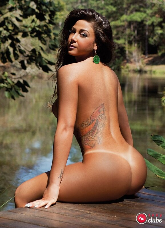 Sexiest brazilian beauties — photo 12