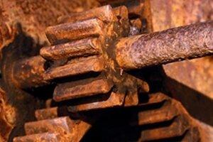 Природа коррозии и разрушения металлов