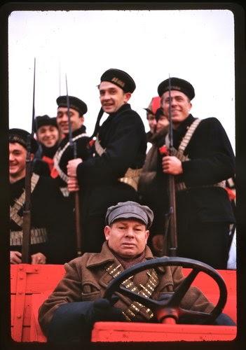 1967 Ленинград Празднование 50-летия Октября Arthur Tress2.jpg