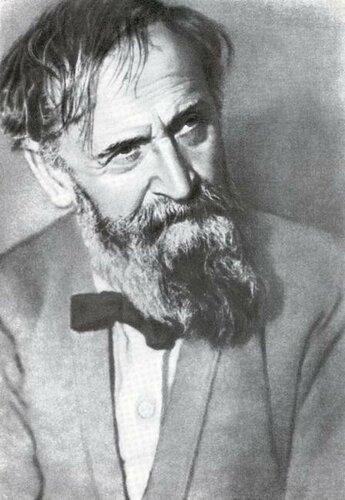 Русский художник и писатель Константин Коровин. Галерея живописи и графикиК.А.Коровин, 1939 год