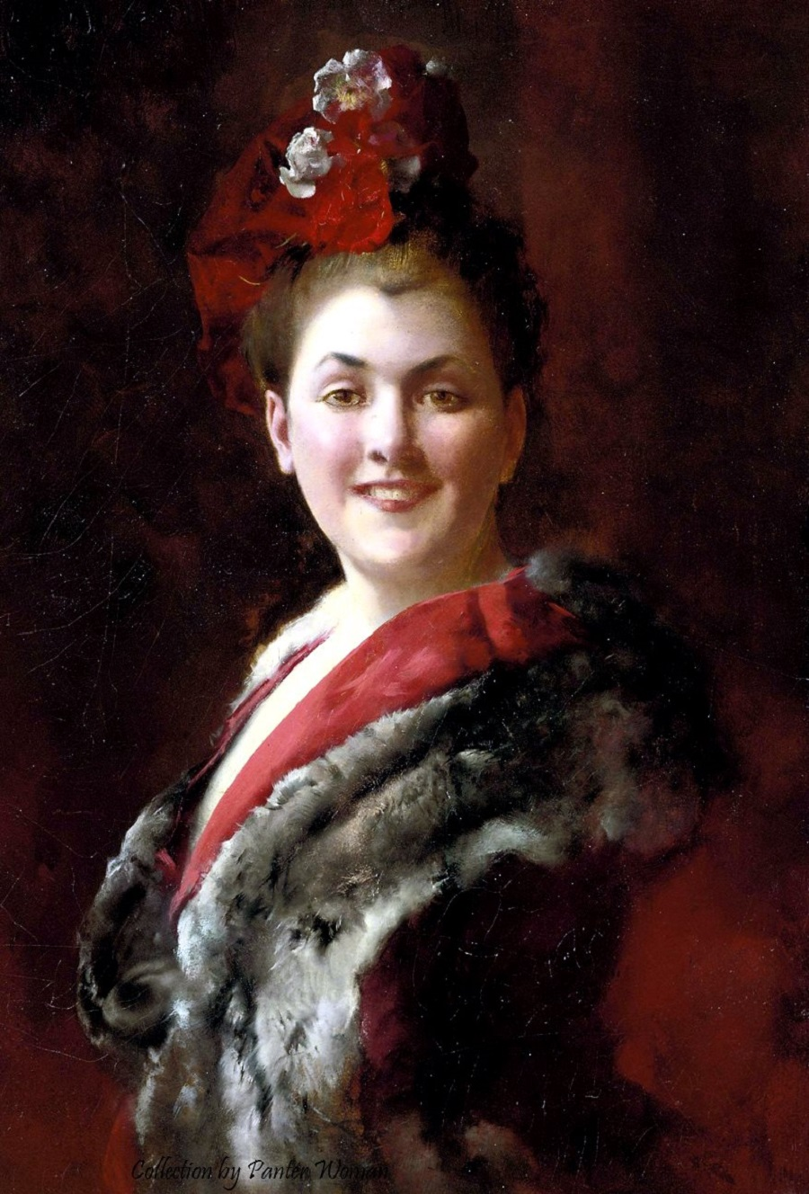 «A lady in a fur-lined cape».jpg