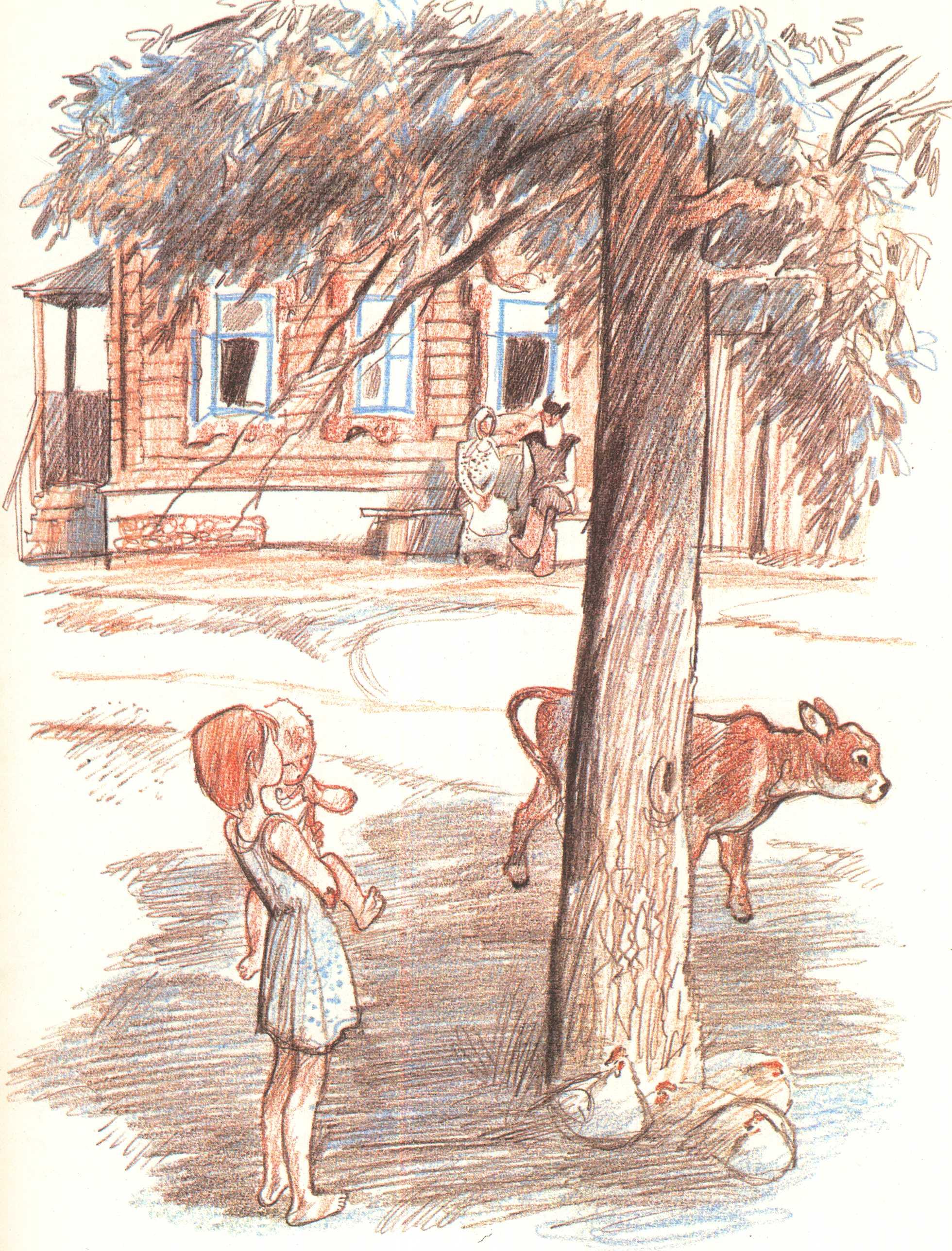 Фото девушки для рассказа