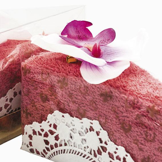Полотенце Кусочек торта Кабрион Rose2.jpg