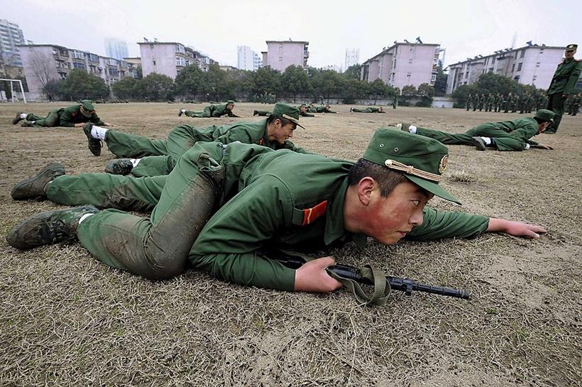 Ох уж эти солдаты 0 141ff4 5d20b1ea orig