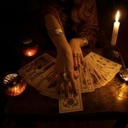 гадание на богатство и деньги