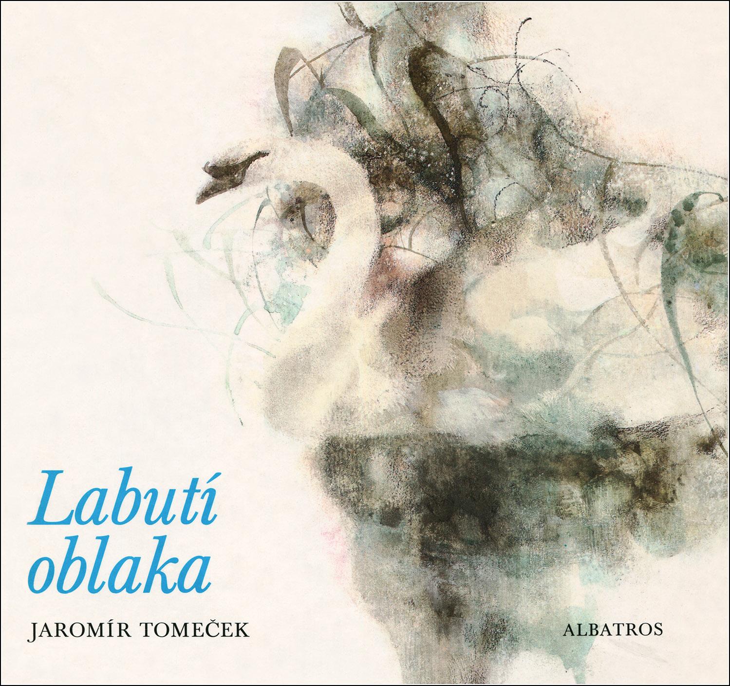 Zdeněk Brdlík, Labutí oblaka
