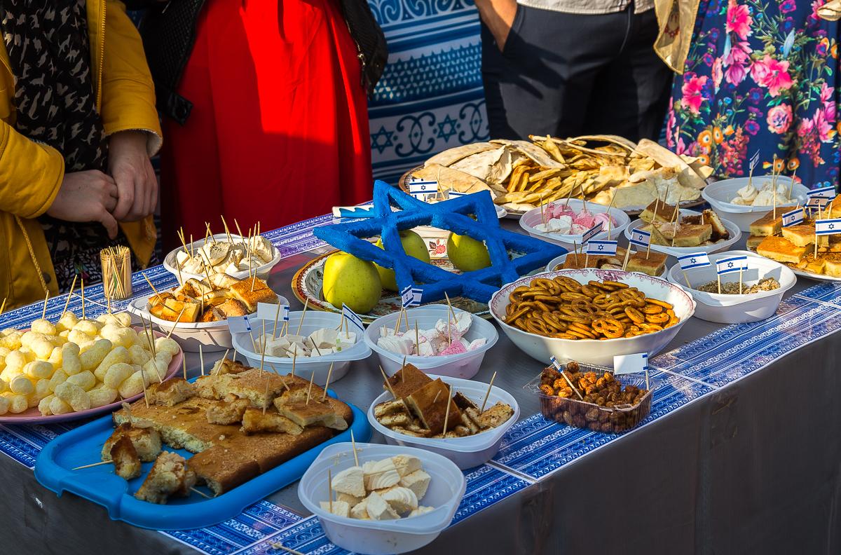 Праздники в Анапе фото