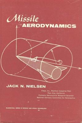 Журнал Missile aerodynamics
