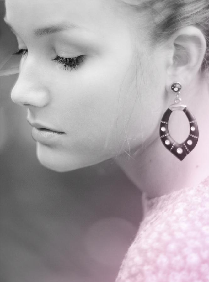 Девушки.Фотограф Евгения Галан