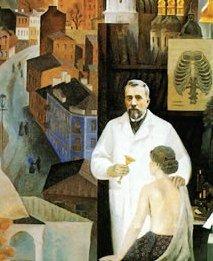 Святой доктор – Феофил Яновский