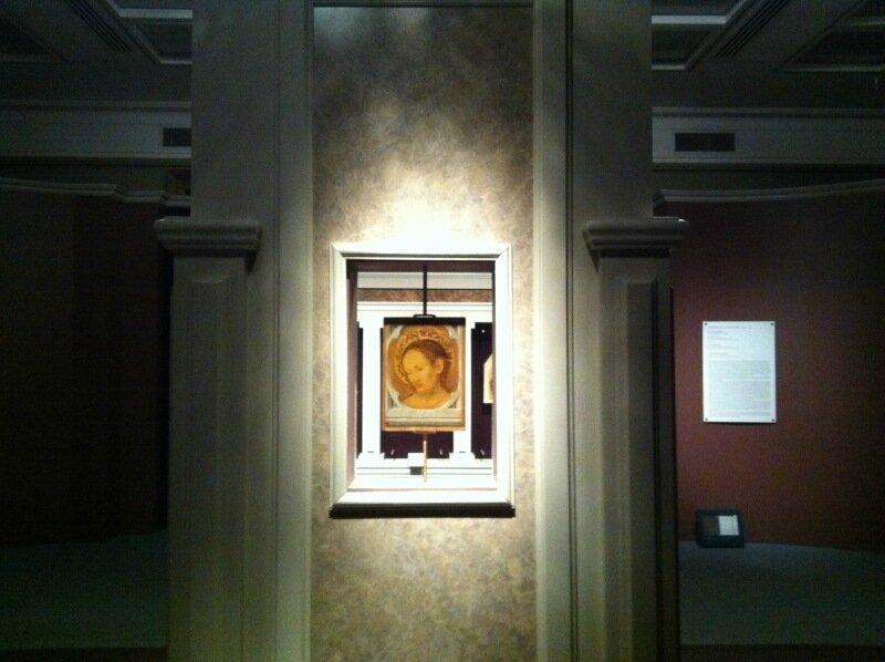 Антонелло де Мессина из музеев Сицилии