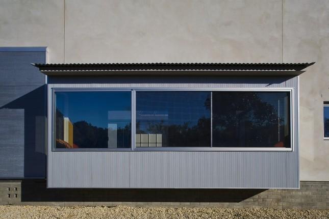 Пляжный домик в Австралии