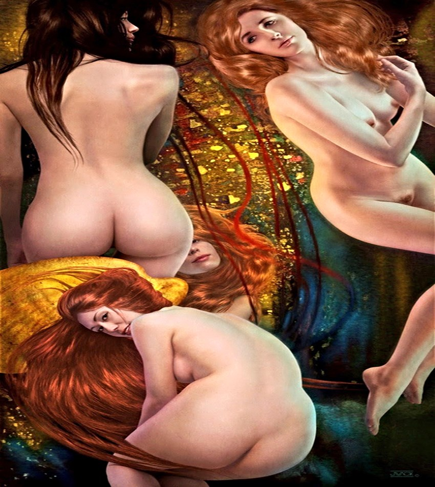 Jeff Wack - Erotic artist_13