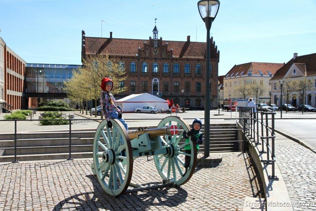 Дания, Нюборг