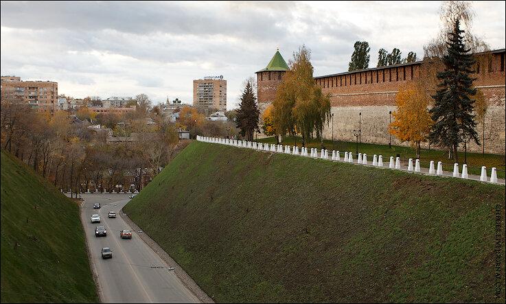 Старый Новый Нижний Новгород