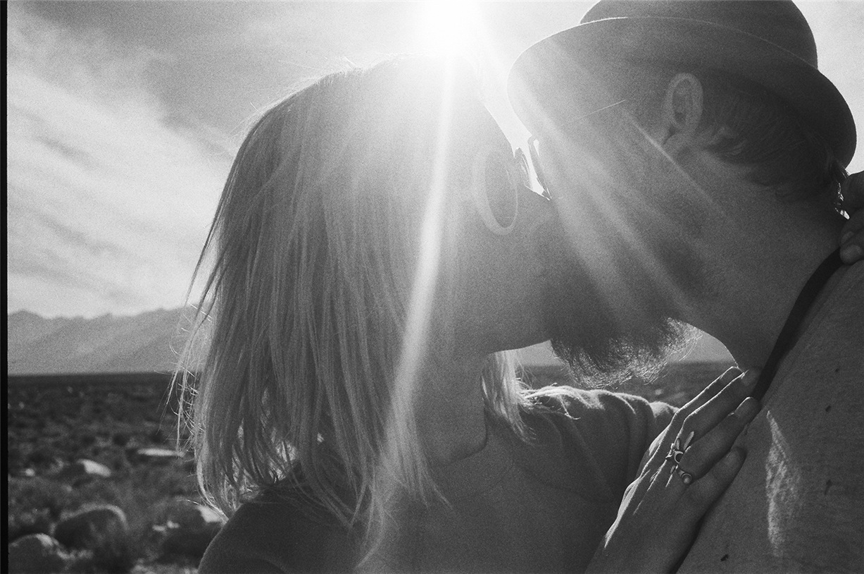 Дженни Перри и Джейсон Ли Перри / Jason Lee Parry & Jenny Parry - Free People Love Stories