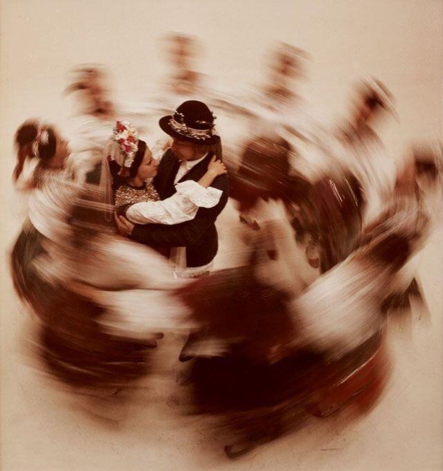 Imre Benko – Danse Hongroise