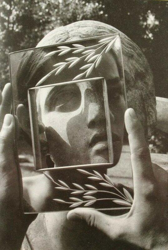 Alain Fleischer - Dans le cadre du miroir, 1984