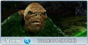 Зеленый Фонарь / Green Lantern / EXTENDED (2011/BD Remux/BDRip/720p/HDRip)