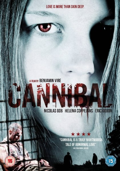 Каннибал / Cannibal (2010/DVDRip/1400Mb)