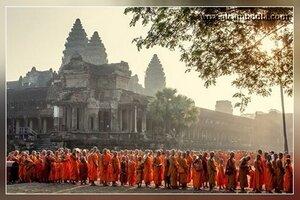 Висак Бочиа в Sokha Angkor