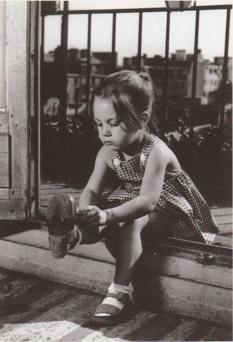 1950. Суметь надеть