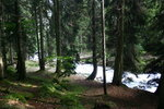 Домбай-Теберда. Бадукские озера