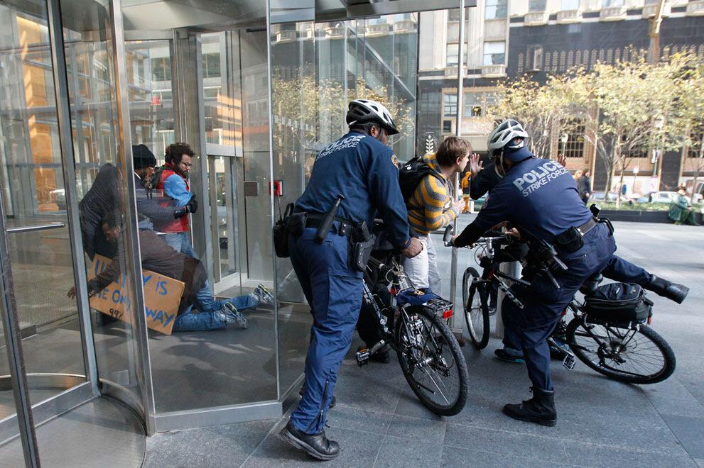 Occupy Wall Street Philadelphia