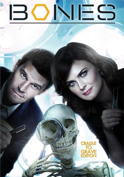 Кости / Bones (2011/WEB-DLRip/7 сезон)