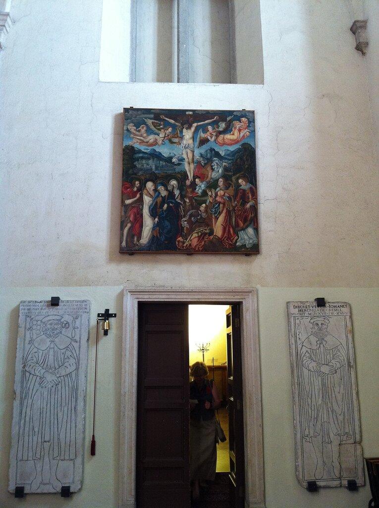 Что сказать чтобы попасть в Ватикан?