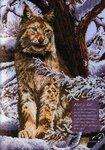свой цитатник или сообщество!  7 схем вышивки животных.  Вышивка крестом-животные.  Прочитать целикомВ.