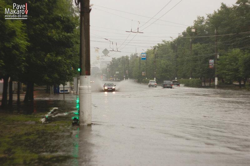 потоп 27.06.15