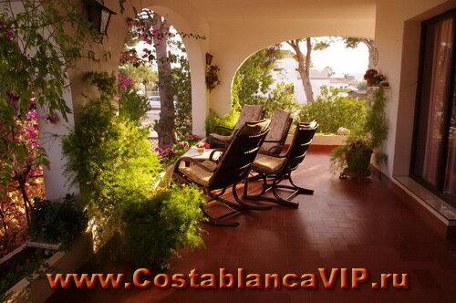 вилла в Кальпе, вилла в Calpe, вилла в Испании, недвижимость в Испании, вилла у моря, Коста Бланка, вилла на Коста Бланка, CostablancaVIP