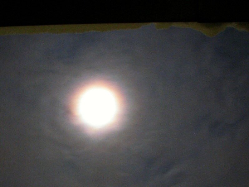 Лунный венец 11.11.11
