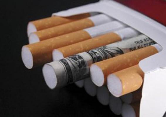 Курильщики помогут белорусскому бюджету