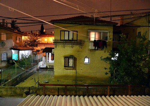 Ночной Амидар