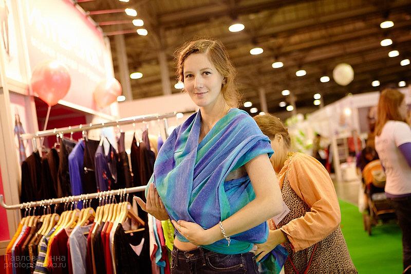 фестиваль беременных 2011
