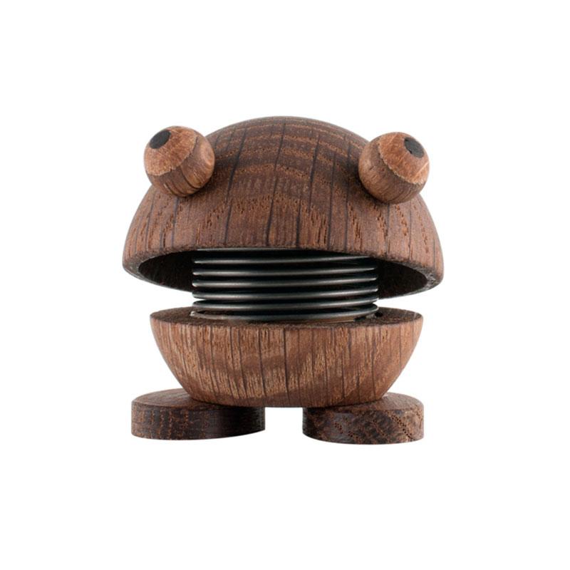 Культовая датская игрушка Hoptimist. Дизайнер Hans Gustav Ehrenreich