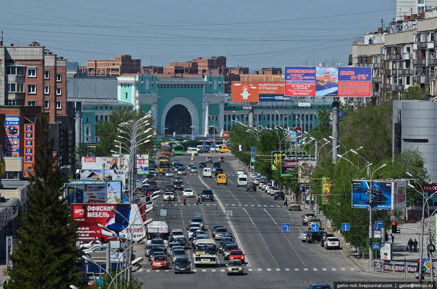 Новосибирск фото загадках