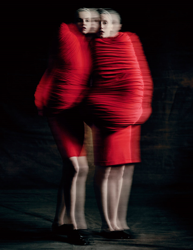 Unmissable Rei Kawakubo Retrospective at MET New York (11 pics)