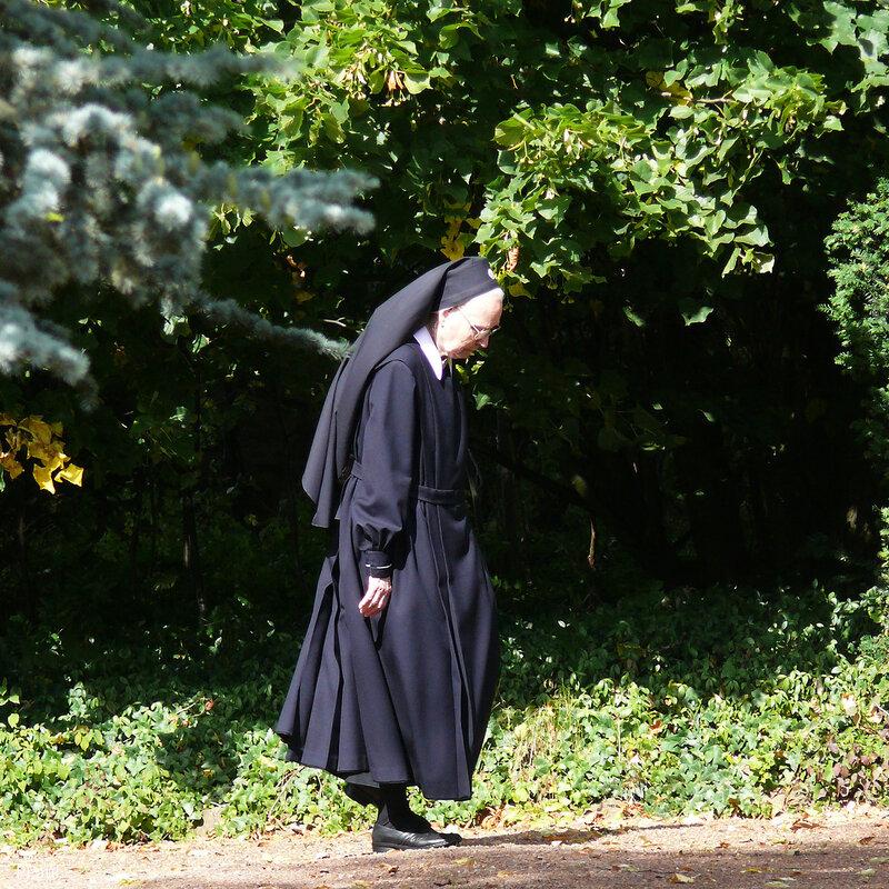 Монастырь Мария Раст