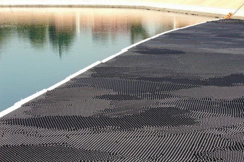 ivanhoe reservoir