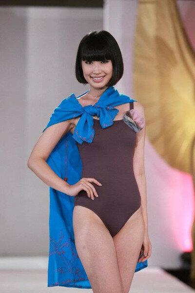 Мисс Мира 2011. Без