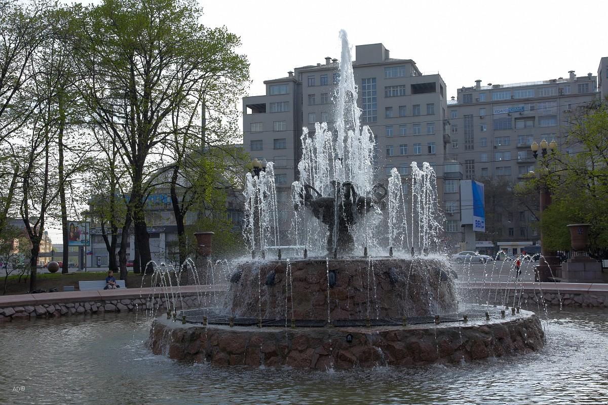 Болотная площадь 2011-05-07
