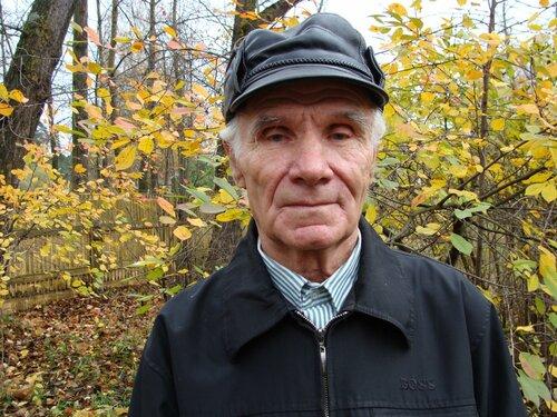 М. Ложкин: Трудились на благо района