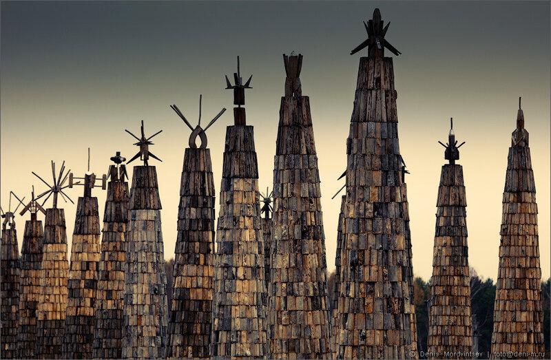 архитектурный фестиваль «Архстояние»