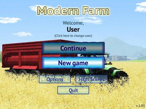 Download Modern Farm